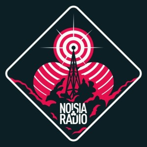 Noisia-Radio