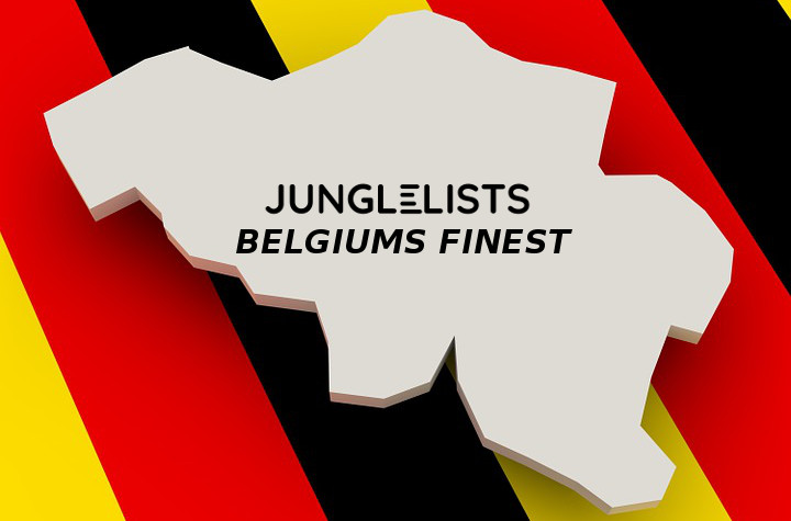Belgium's biggest talent in DnB right now.