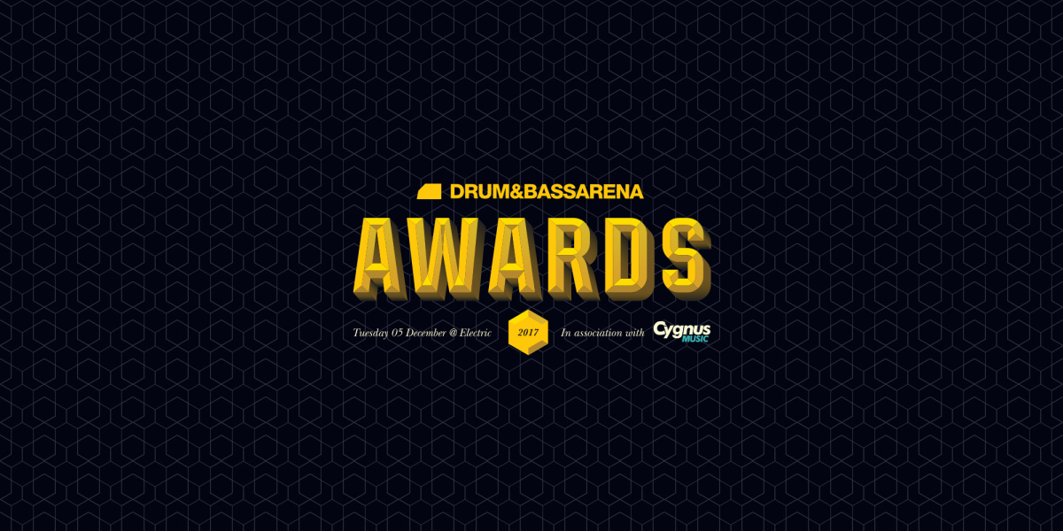 Our picks for the Drum&BassArena Awards 2017.